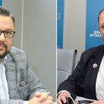 Kiedy Warmia i Mazury otrzymają obiecane 200  milionów? Posłuchaj rozmowy posłów Marcina Kulaska i Wojciecha Kossakowskiego