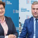 """Parlamentarzyści komentują wyrok TK ws. aborcji. """"W Polsce każde życie jest chronione"""" vs """"Prawo ma być dla wszystkich"""""""