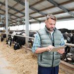 Specjaliści branży rolnej z kraju i zagranicy zjechali do Olsztynka