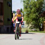Wyścig rowerowy wzdłuż rzeki Łyny. Zawody już w ten weekend