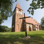 To jeden z najlepiej zachowanych zabytków w regionie. Kościół w Mariance będzie dostępny dla turystów