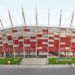 Na Stadionie Narodowym powstanie szpital tymczasowy