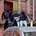 Proces Gruzina, który zamordował młodego mieszkańca Olsztyna ruszy w kwietniu. Do sądu trafił akt oskarżenia
