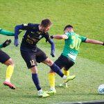 Niespodziewana porażka Stomilu. Zdecydował gol z początku meczu