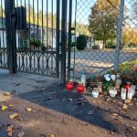 Zamknięte cmentarze w całej Polsce. Mieszkańcy Olsztyna wspierają sprzedawców kwiatów i zniczy