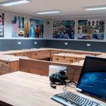 Zespół Szkół Budowlanych w Braniewie pozyskał pieniądze na rozwój szkolnictwa zawodowego