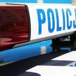 Dwie osoby zostały ranne w wypadku na DK15