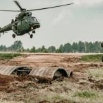 16. Dywizja rozpoczęła ćwiczenia TUMAK-20. To największe tegoroczne manewry