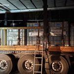 Funkcjonariusze KAS udaremnili nielegalny transport paliwa. Zajęto ponad 41 tysięcy litrów