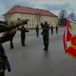 """Kolejni żołnierze zasilili szeregi warmińsko-mazurskich Wojsk Obrony Terytorialnej. """"Do nas może dołączyć każdy"""""""