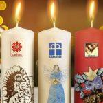 """Świeca Caritas nabiera nowego znaczenia. Trwa coroczna akcja """"Wigilijne Dzieło Pomocy Dzieciom"""""""