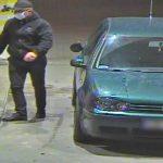 Ukradł paliwo na stacji w Kazimierzowie. Elbląska policja publikuje wizerunek złodzieja