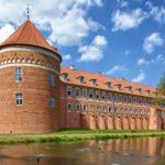 Zamek w Lidzbarku Warmińskim czekają prace konserwatorskie. Gotycki zabytek dostał dotację Ministerstwa Kultury