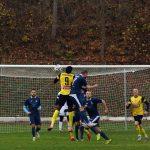 Błękitni Pasym pozostają w piłkarskiej IV lidze