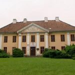 To jeden z najpiękniejszych barokowych zabytków w regionie. Trwają prace przy pałacu w Smolajnach