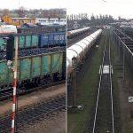 Profesjonalny skaner pomoże celnikom z Braniewa. Prześwietli pociągi towarowe z Rosji i Chin