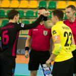 Kolejna wygrana Constractu Lubawa w futsalowej ekstraklasie