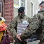 Zabawki, słodycze, tablety. Podopieczni Domu Dziecka we Fromborku otrzymali świąteczne prezenty