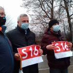 Coraz bliżej budowy drogi ekspresowej S16 z Mrągowa do Ełku. RDOŚ rozpatruje rekomendowany wariant