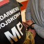 Żołnierze oskarżeni o korupcję tymczasowo aresztowani. Przyjęli setki tysięcy złotych łapówek