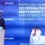 Premier Morawiecki: Nie wprowadzamy godziny policyjnej w sylwestra, tylko apelujemy o nieprzemieszczanie się