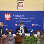 Pieniądze z Funduszu Inwestycji Lokalnych są uczciwie dzielone. Wojewoda odpiera zarzuty PSL-u i prezydenta Olsztyna