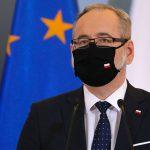 Minister Niedzielski: Po 15 stycznia będzie można umawiać się na terminy szczepień