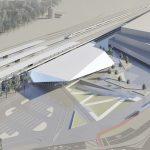 Nowy dworzec PKP w Olsztynie za ponad 70 milionów złotych. Dziś ogłoszono przetarg