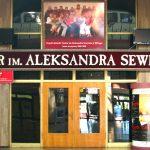 Modernizacja Teatru Sewruka w Elblągu. Będzie nowa elewacja, okna, instalacja elektryczna i grzewcza