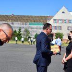 To jedna z największych inwestycji w Braniewie. Zabytkowy budynek szkoły odzyskał dawny blask