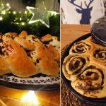 Ślimak i warkocz z kapustą zwycięzcami wigilijnego konkursu kulinarnego