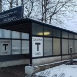 Czy tunel obok dworca kolejowego w Ełku zostanie zasypany? PKP odpowiada