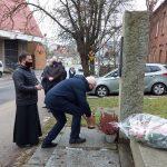 """W Olsztynie upamiętniono 158. rocznicę wybuchu Powstania Styczniowego. """"Jesteśmy to winni naszym przodkom"""""""