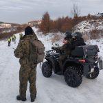 Trwają poszukiwania 21-latka z Olsztyna. Ślad urywa się nad rzeką