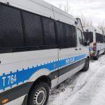 W bagnach nad Łyną znaleziono ciało. Policja potwierdza: to zaginiony student z Olsztyna