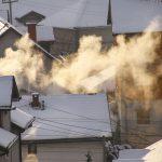 Jakość powietrza wciąż odbiega od normy. Najgorzej jest dziś m.in. w Olsztynie, Ornecie i Dobrym Mieście