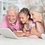 Regulamin konkursu – Życzenia dla Babci i Dziadka