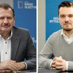 Z. Ziejewski: W Polsce taka sytuacja nie miałaby miejsca. M. Wypij: Z takim barbarzyństwem jeszcze się nie spotkałem