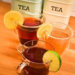 Czarna herbata poprawia koncentrację. Zwłaszcza u osób starszych