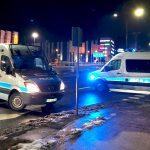 W Bydgoszczy zatrzymano mężczyznę podejrzanego o napad na olsztyński kantor, postrzelenie 2 osób i kradzież złota