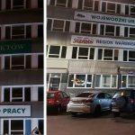 Napad na kantor bitcoinowy w Olsztynie. Bandyta postrzelił 2 osoby. Wysoka nagroda i policyjna obława