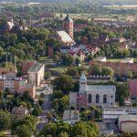 Stare Miasto w Braniewie zostanie odbudowane? Trwa opracowywanie ekspertyz