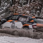 Debiut olsztyńskiego kierowcy w cyklu WRC