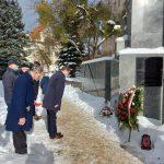 W Olsztynie upamiętniono 79. rocznicę powstania Armii Krajowej