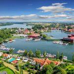 Spore obłożenie hoteli. Turystów ściąga upalna pogoda i Rajd Polski