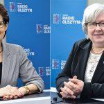 Czy senator Lidia Staroń zostanie rzecznikiem praw obywatelskich? Posłuchaj opinii parlamentarzystek z regionu