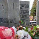 Dziennikarze i samorządowcy uczcili pamięć Seweryna Pieniężnego