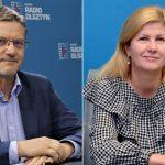 J.Cichoń: Rząd nie wykorzystuje szans, jakie dzisiaj ma Polska. I. Arent: Możemy walczyć o jeszcze większe pieniądze