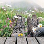 Buty trekkingowe na wiosenne przygody