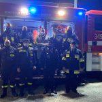 Prawie milion złotych trafił do Ochotniczych Straży Pożarnych z powiatu elbląskiego. Dotacja pochodzi z Funduszu Sprawiedliwości